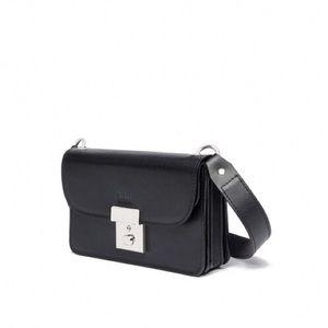 Behno Amanda Handcrafted Nappa Leather Belt Bag